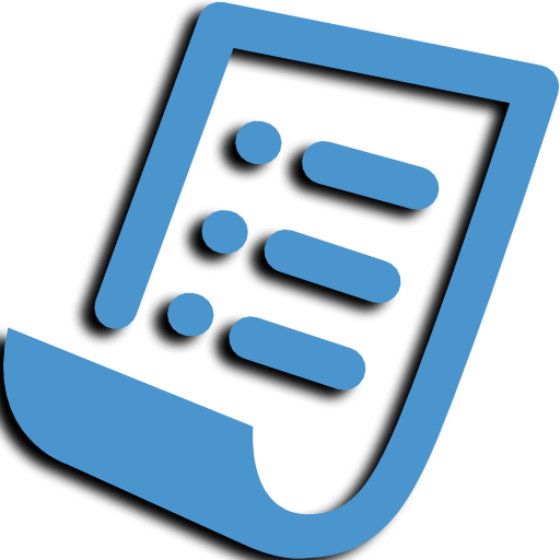 Finance Purchase Order icon
